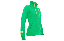 Chillaz Women&#039;s Sabby&#039;s Jacket grass green